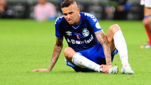 Corinthians envolve Clayson em troca com Grêmio e encaminha contratação de Luan
