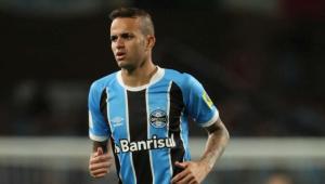 Luan despista sobre interesse do Corinthians: 'Não sei de nada'