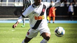 Joia do Vasco, Lucas Santos afirma: 'Não posso ficar alienado enquanto matam negros e pobres'