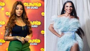 Aquecimento pro Carnaval: Ludmilla e Ivete Sangalo anunciam parceria