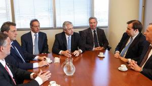 Fernández nomeia ex-candidato à presidência como embaixador argentino no Brasil