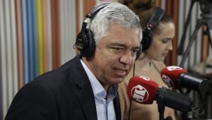 Major Olimpio critica atuação de Doria no caso Paraisópolis: '90% publicidade'