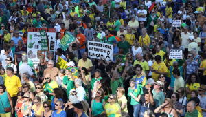 PEC que trata da 2ª instância é descontaminada do bem ou mal, diz Marcelo Ramos