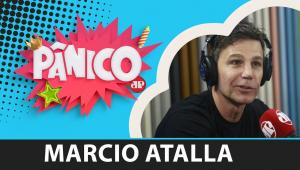 Marcio Atalla | Pânico - 05/12/19 - AO VIVO