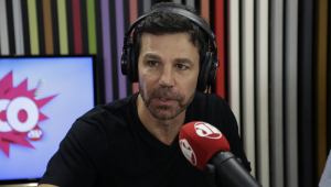 'Melhor ser um gordinho ativo do que um magro sedentário', diz Marcio Atalla