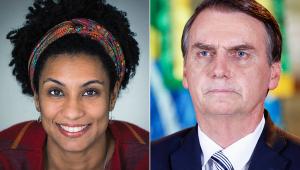 Caso Marielle: Bolsonaro diz que outras acusações virão