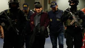extraditado frança argentina