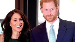 Não vem aí! Harry e Meghan Markle desmentem reality show sobre filantropia