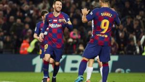 Barcelona pode fazer pré-temporada no Brasil a partir de 2022