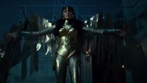 Mulher Maravilha 1984: 1º trailer mostra nova roupa da heroína e vilões; veja