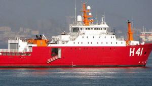 Navio da Marinha encontra destroços de avião desaparecido da Força Aérea do Chile