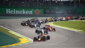 GP do Brasil de F-1 nega risco de cancelamento e alerta para multa contratual