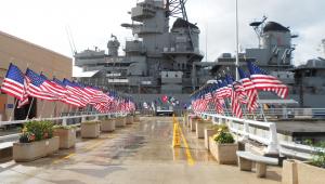 Marinheiro mata duas pessoas e comete suicídio na base naval de Pearl Harbor