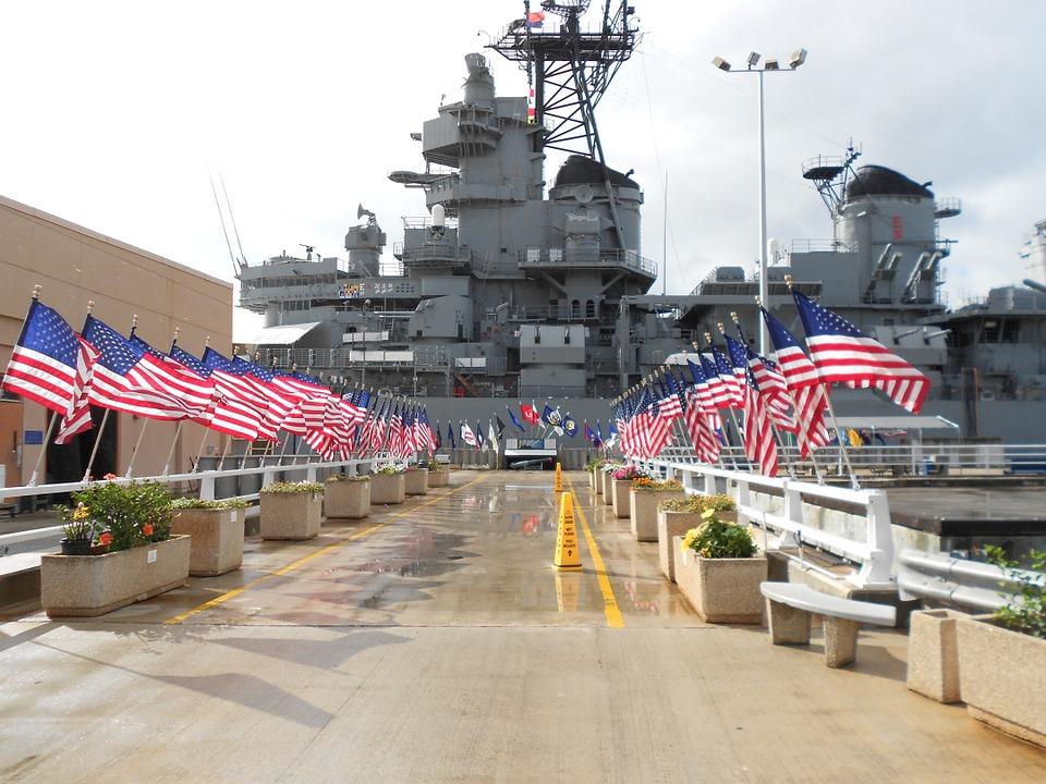Pearl Harbor Havaí