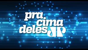 #PraCimaDeles com Abraham Weintraub, Marcos do Val, Augusto Nunes e Adrilles Jorge