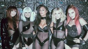 Pussycat Dolls podem vir ao Brasil: 'Estamos trabalhando nisso'