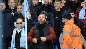 Polícia de Manchester prende suspeito por ofensas racistas contra Fred, do United