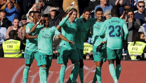 Rodrygo celebra chance de atuar ao lado de Vinicius: 'Ele está ganhando confiança'