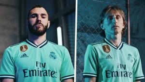 Real Madrid jogará de verde contra o Espanyol em apoio à Cúpula do Clima