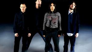 Guitarrista John Frusciante retorna ao Red Hot Chili Peppers