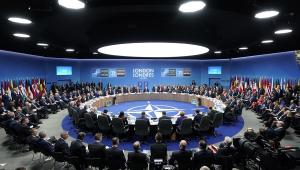 Reunião OTAN Londres