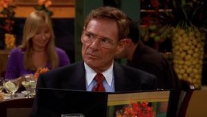 Ron Leibman, o pai da Rachel em 'Friends', morre aos 82 anos
