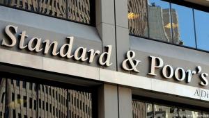 Standard & Poor's eleva perspectiva da nota do Brasil