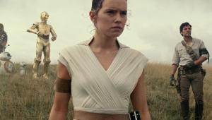Disney prepara novo longa da saga 'Star Wars' com diretor J.D. Dillard