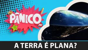 Terraplanistas Anderson Neves e Allan Silva | Pânico - 11/12/19 - AO VIVO