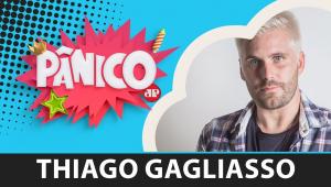 Thiago Gagliasso | Pânico - 12/12/19 - AO VIVO