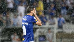 O que Vampeta falou sobre Thiago Neves FORA do Cruzeiro!
