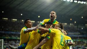 Amazon Prime Video confirma estreia de série sobre a seleção brasileira e anuncia novas produções nacionais