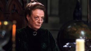 Maggie Smith diz que trabalhos em 'Harry Potter' e 'Downton Abbey' não a satisfizeram