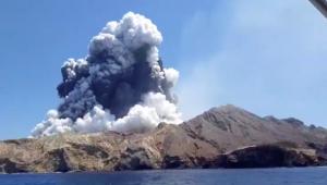 Nova Zelândia pede doação de pele para vítimas de vulcão; 9 dos 14 possíveis mortos foram identificados