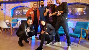 Rafah comenta sobre a importância da música no universo dos games