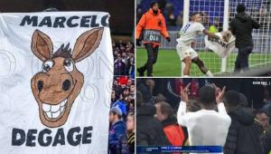 Zagueiro brasileiro do Lyon é ofendido por torcida e pede para deixar o clube, segundo agência