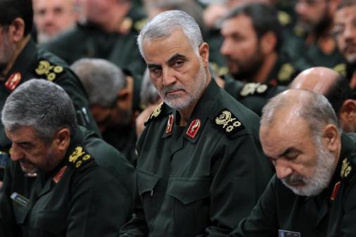 EUA mata principal general iraniano e eleva tensão ao nível máximo