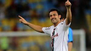 Egídio revela que Fred está muito perto de voltar ao Fluminense