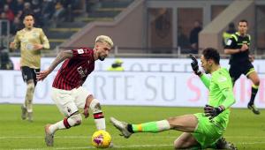 Milan vence e avança às quartas da Copa da Itália; Fiorentina elimina a Atalanta