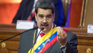 Justiça britânica impede acesso de Maduro a ouro venezuelano