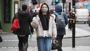 Coronavírus já afeta economia global