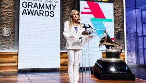Organização do Grammy é acusada de corrupção, assédio e abuso sexual por ex-presidente