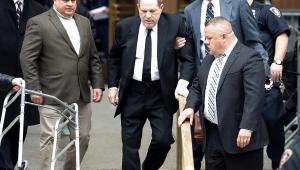 Preso, Harvey Weinstein recebe novas denúncias de estupro; menor de idade estaria entre vítimas