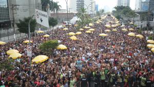 Carnaval de São Paulo terá blocos de k-pop e cultura judaica