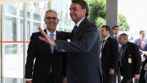 Bolsonaro diz que não taxará energia solar: 'Está decidido'