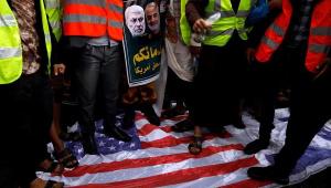 Villa: Irã está mais forte hoje do que há uma semana