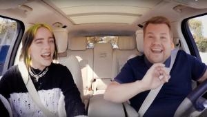 A internet quer saber: Como o Carpool Karaoke é gravado?