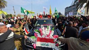 Villa: Resposta iraniana aos EUA deve acontecer logo