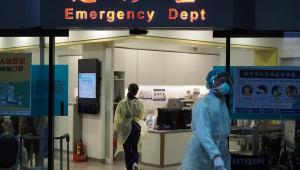 França confirma dois casos e coronavírus chega à Europa