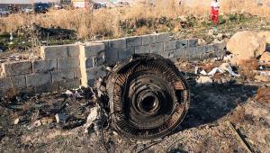 Irã enviará para Ucrânia caixas pretas de avião derrubado acidentalmente